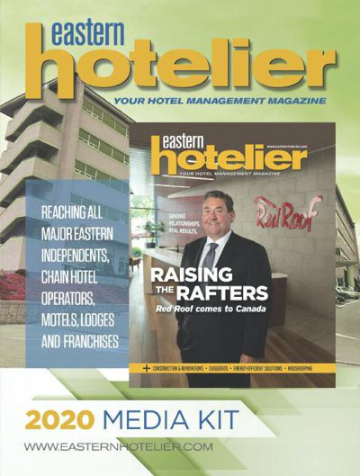 Eastern Hotelier 2020 Media Kit cover 400x529
